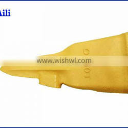 High Quality Alloy steel excavator Spare parts --bucket teethTL
