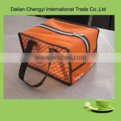 Non Woven Thermal Insulated Cooler Bag
