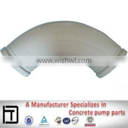 DF Concrete Pump Pipe Elbow Casting Type