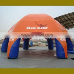 Manufacturer Tent Inflatable Buildings Inflatable Tent Camping
