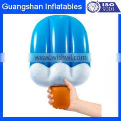 Popular Event party advertising Inflatable Ice Pop Toy