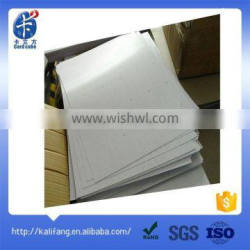 plastic sheet plus s 4k rfid inlay