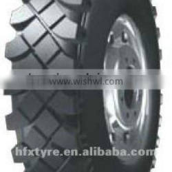 MILITARY TRUCK TYRE 9.75-18