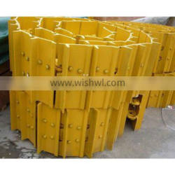 Dozer Steel Tracks & Bulldozer Undercarriage Parts