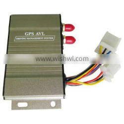 Remotely Listen-in Taxi GPS Tracker M528 With Door Open/Closed Detection