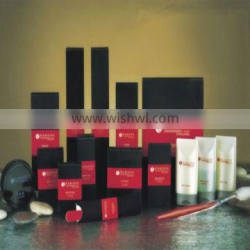 New style wholesale disposable hotel amenity with high quality
