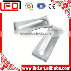 building material of wire clamps