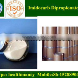 Imidocarb Dipropionate for animal medicine USP grade