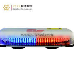 LED Police Mini Warning Light/ alarming Light Bar
