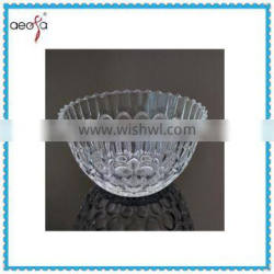 Dinnerware Glass Container Glass Soap Bowl