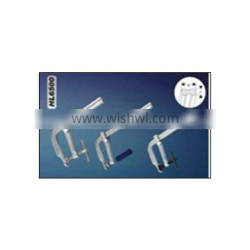 F WOOD CLAMPS