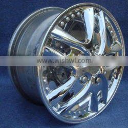 UTV Parts Standard Aluminum Alloy Wheel