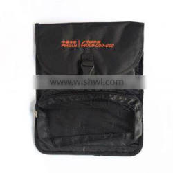2012 Best Design Hanging Travel Toiletry Kit,Shenzhen Wash Bag for PING AN,Foldable Toiletry Bag for Promotional Gifts