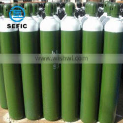 Hot Sale ISO 5L Nitrogen Cylinder For Italy Market