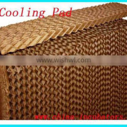 7090 Poultry house evaporative cooling pad