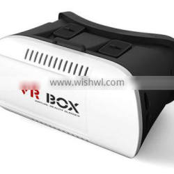 Good Price Virtual Reality 3D Glass VR Box Glasses for Sale