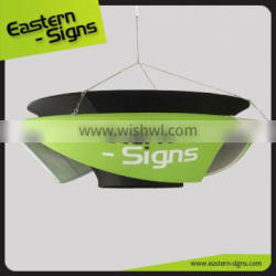 Trade Show Exhibition Custom Hanging Banner Stand