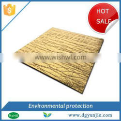 New design home foam sunproof outdoor mat underlay