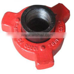 high quality fmc weco fig 1002 hammer union