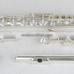 alto flute 16 closed hole from China factory cheap price