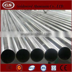 6063 Aluminum Alloy Tube For Building Material