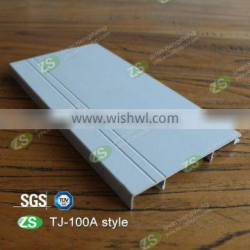 Best al-alloy skirting with cheap price