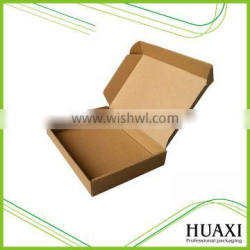 China Factory Manufacture Wholesale Cheap Corrugated Outer Carton Box Packaging