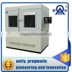 Laboratory or industrial sand and dust test box with high quality for cheap price