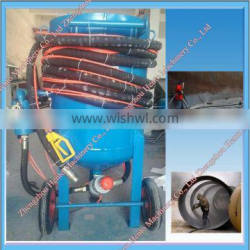 2016 Cheapest Pressurized Sandblasting Equipment