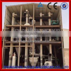Animal Feed Processing Plant To Make Your Own Feed Pellets