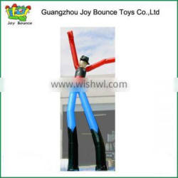 Hot 2015 Inflatable animal air dancer/skydancer for promotion