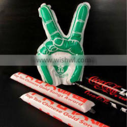Promotional Inflatable Party Cheering Sticks