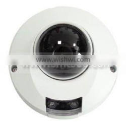 IP66 Micro SD Memory Slot Board-in Lens with Audio input / output 2.1 MP Vandal proof Mini Dome Network cctv Camera(SIP-F18HA)