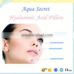 reliable new product high quality 2ml hyaluronic acid dermal filler for nose use