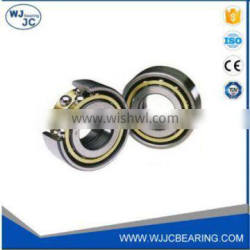double row angular contact ball bearing 3208A-RZTN 40 x 80 x 30.2 mm