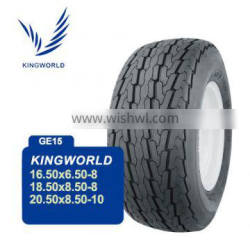 16.5*6.50-8 supper friction Trailer TIRE