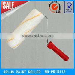 water-based paint roller for corners