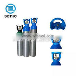 MT-2/4-4.0 High altitude special oxygen bottle,Small Oxygen Cylinder