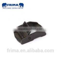 25mm/350KGS Cam Buckle, webbing strap buckle, Ratchet Tie Down Strap