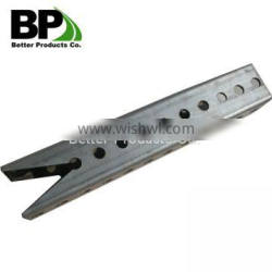 Steel Square Tube Traffic Safety Products