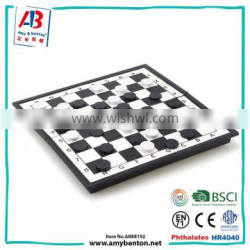 2017 Educational Toy Memory Chess Game Chess Board For Kids