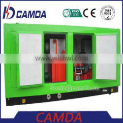 100kva/80kw backup power system bio gas machine for small business