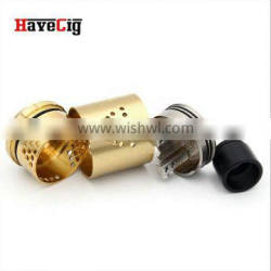 hot sell 26650 mechanical mod Temple rda atomizer best for you