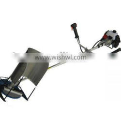 wheat rice cutter harvester