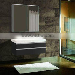 led mirror cabinet ,Modern bathroom cabinet with led lights