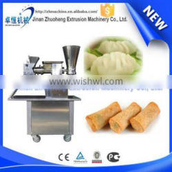 High quality automatic spring roll sheet making machine