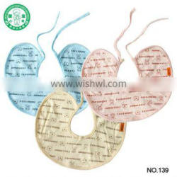 Disposable Soft Wholesale 100% Cheap baby bibs
