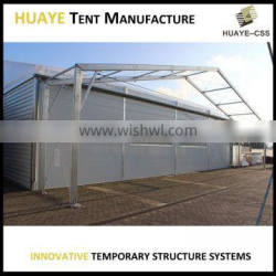 2017 new design Steel warehouse tent, industrial, tent for storage