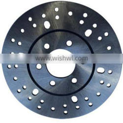 DISC, BRAKE DISC FOR Actionbike ATV Parts, Crossfire ATV, Crossfire parts, Xinyang ATV, Xinyang ATV parts, New ATV parts, KAZUMA