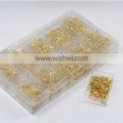 TOP SALE simple design fancy safety pins with good prices